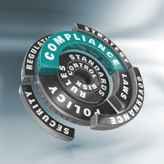 cybersecurity compliance, information security compliance