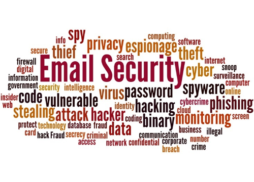 Managed Email Security, Anti-Phishing, Anti-Spam
