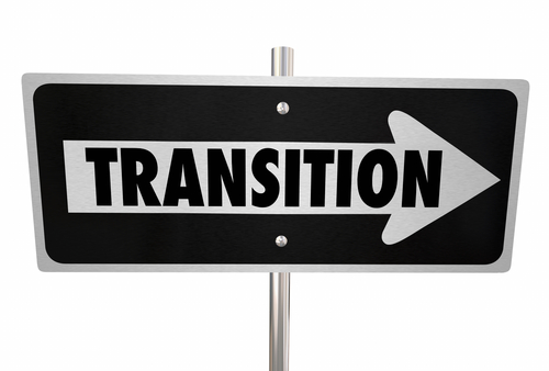 Transition to Compliance Level Security