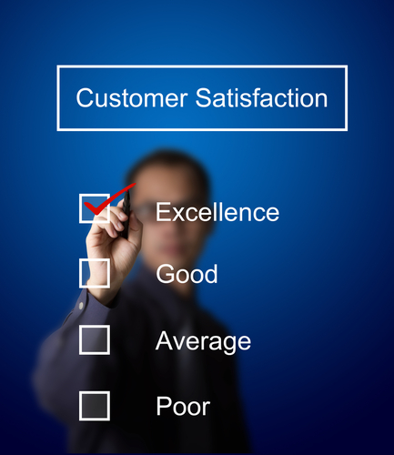 Managed Firewall Customer Satisfaction