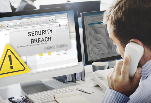 Local Cyber Security Services