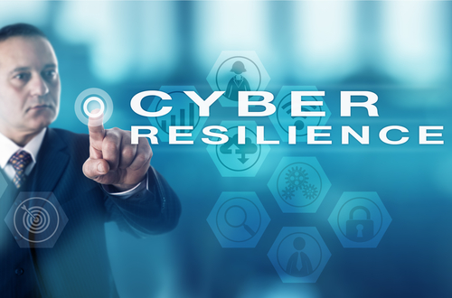 Cyber Security Business Continuity