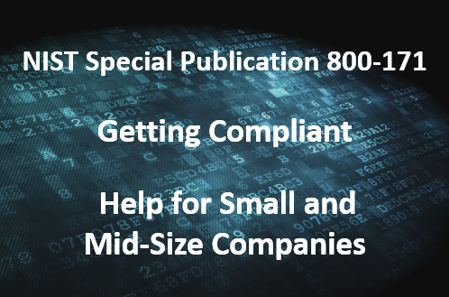 NIST 800-171 Small Business Compliance