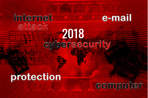 2018 Cyber Security Trends
