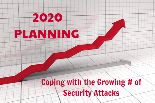 2020 security planning - 2020 cyber security trends