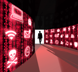 Emerging Security Threats causing security blind spots