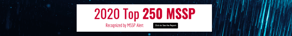 eSecurity Solutions Recognized as a Top 250 MSSP by MSSP Alert